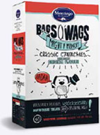 Bags 'O Wags Crunchy Dog Treat