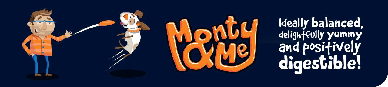 Home Header - Monty & Me