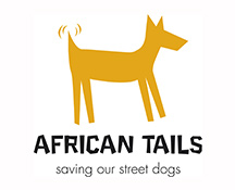 """<a href=""""mailto:contact@africantails.co.za"""" style=""""color:#EF7423;"""">Email</a>"""