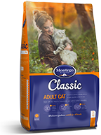 Classic Adult Cat Food Range