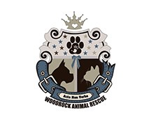 """<a href=""""mailto:woodrockanimalrescue@gmail.com"""" style=""""color:#EF7423;"""">Email</a>"""
