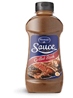 Grilled Steak Sauce for Dogs