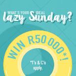 Lazy Sundays Promotion