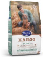 Large Breed Puppy Food Range