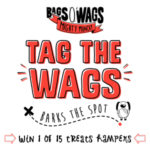 Tag the Wags and Win!