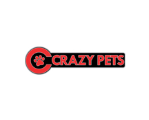 """<a href=""""https://www.facebook.com/CrazyPetsZA/"""" target=""""_blank"""" style=""""color:#1a324a; font-weight: bold;"""">CRAZY PETS<br><br></a>"""