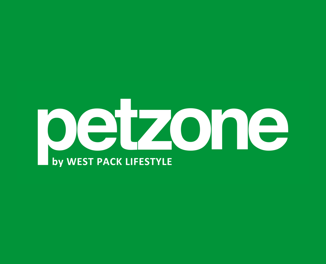"""<a href=""""https://www.facebook.com/petzonebyWestPackLifestyle/"""" target=""""_blank"""" style=""""color:#1a324a; font-weight: bold;"""">WEST PACK PETZONE<br><br></a>"""