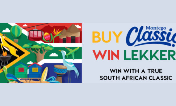 Win with a true south african classic!